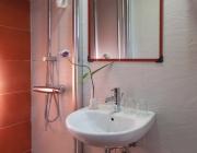Hostal Astoria | Baño