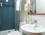 Hostal Astoria | Bathroom