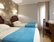 Hostal Astoria | Twin Room